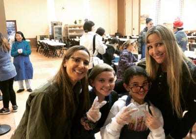 Girl Nation At Las Vegas Rescue Mission 2