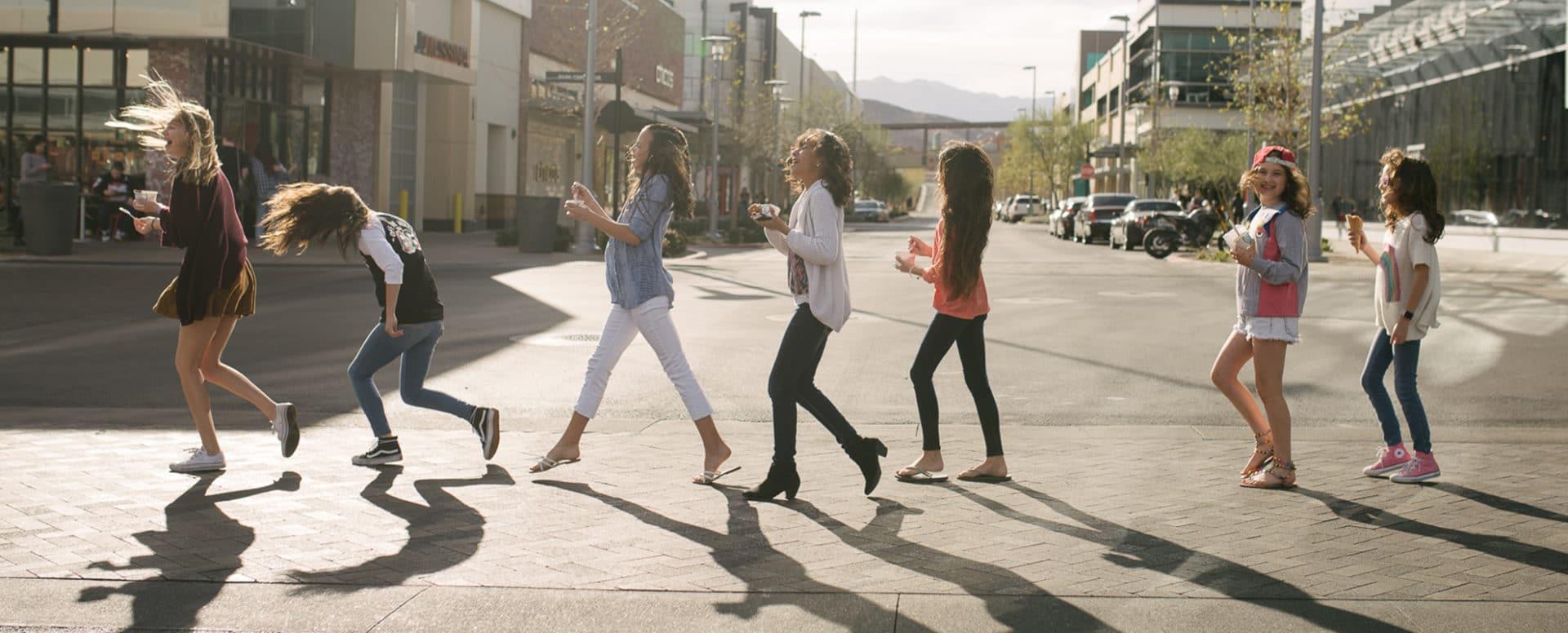 Girl Nation Las Vegas