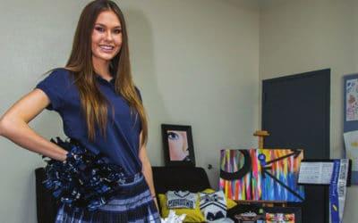 Ambassador Spotlight: Hanna Thistle